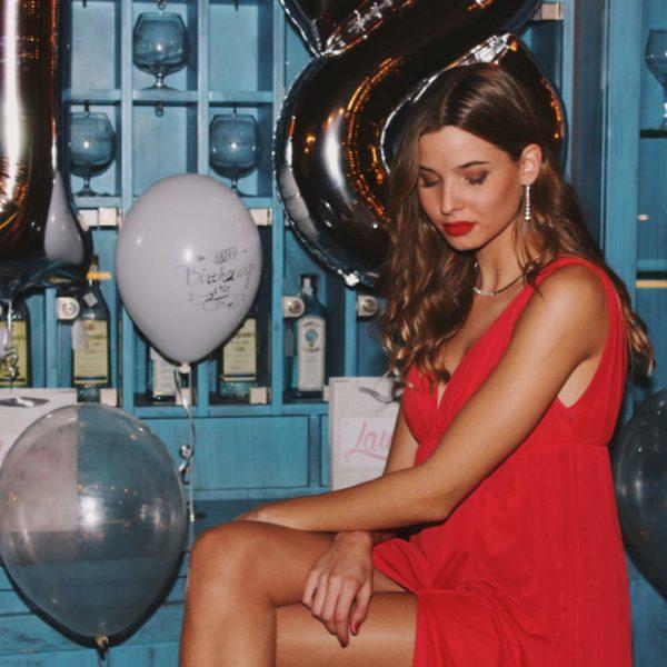 Aniversari Blogger Laura Brubet